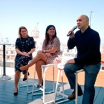 La Palma Film Commission refuerza su apuesta como plató nacional e internacional de rodajes