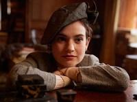 'La Sociedad Literaria y el Pastel de Piel de Patata' – estreno en cines 26 de octubre