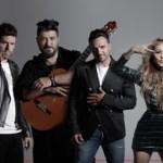 Pablo López, Antonio Orozco, Luis Fonsi y Paulina Rubio serán los coaches de 'La voz' en Antena 3