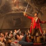 'La bella y la bestia' alcanza los dos millones de espectadores y supera los 12,4 millones de euros en diez días en España