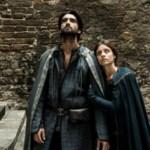 'La catedral del mar' cumple dos meses de grabación en Barcelona
