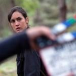 La grabación de 'La caza. Monteperdido', nueva serie de RTVE, llega al Pirineo aragonés