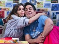 'La que se avecina' en Telecinco.