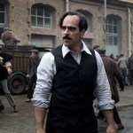 'La sombra de la ley' – estreno en cines 11 de octubre