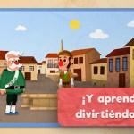 'La gran aventura de Los Lunnis' lanza una app de realidad aumentada