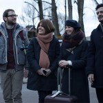 'Las distancias' – estreno en cines 7 de septiembre