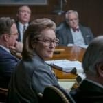 'Los archivos del Pentágono' – estreno en cines 19 de enero