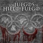 'Los Juegos de Hielo y Fuego', nueva aventura transmedia de 'Juego de Tronos'