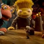 'La gran aventura de Los Lunnis y el libro mágico' – estreno en cines 18 de enero