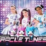 Portocabo anuncia en Conecta FICTION 2 el inicio del rodaje de la serie infantil 'Miracle Tunes'