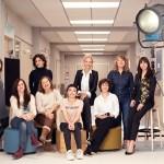 Telecinco y Alea Media comienzan la grabación de 'Madres', nueva serie con la mujer como epicentro