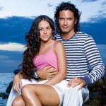 'Mar de amor' – estreno 2 de octubre en Nova