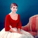 'Maria, by Callas' – estreno en cines 11 de mayo