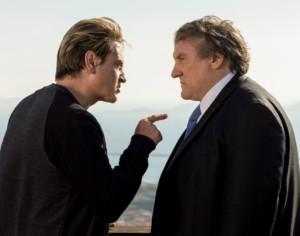 'Marseille' es una serie de Netflix producida en Francia.
