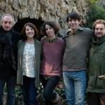 Movistar+ y Mar Coll graban la miniserie 'Matar al padre'