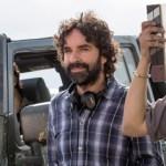"""Paco Ramos: """"'Las leyes de la termodinámica' es una película de director"""""""