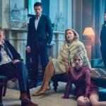 La serie británica 'McMafia' se verá en España a través de Amazon Prime Video