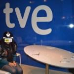 La web de RTVE emitirá por primera vez los Goya en Realidad Virtural