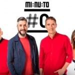 La emisión diaria de 'Minuto #0' queda cancelada en el canal de Movistar+