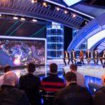 Movistar presenta su apuesta televisiva por los eSports, con emisiones en directo y programas