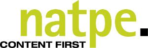 NATPE logo