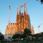 National Geographic produce un capítulo de 'Megaestructuras' sobre la Sagrada Familia con Minoría Absoluta
