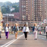 Zinebi de Bilbao produce su cuarto documental: 'Nosotras, mujeres de Euskalduna', dirigido por Larraitz Zuazo