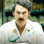 Canal Sur estrena la serie 'Pablo Escobar, el patrón del mal'