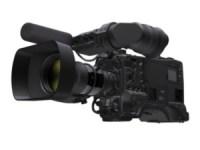 Panasonic lanza el camcorder AJ-PX5000G, el primero P2 HD