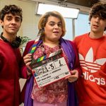 Apache Films y Netflix comienzan la grabación de la segunda temporada de 'Paquita Salas'