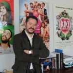 Pedro Martín, director de audiovisual y cultura de Crea SGR, impartirá un foro en el MPXA