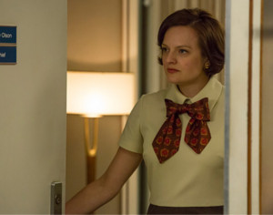 Peggy Olson Mad Men