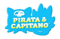Pirata Capitano logo
