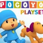 La app 'Pocoyo Playset: Let's Move', finalista en los premios Kids Imagination Awards 2017