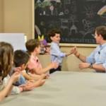 La Asociación de Usuarios de la Comunicación lamenta que de nuevo se recurra a los menores como gancho en programas de contenido adulto