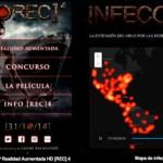 '[REC]4' lanza una app de realidad aumentada