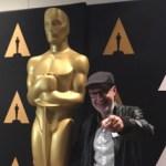 Raimundo Hollywood se prepara para los Oscar
