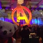 Raimundo Hollywood cuenta el dinero de los 'Avengers' en sus 'Infinity Wars'