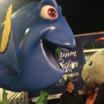 Raimundo Hollywood: Encontrando a Dory en Hollywood