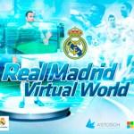 Real Madrid Virtual World, nueva app de Realidad Virtual