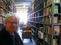 El archivista y cineasta norteamericano Rick Prelinger impartirá un taller en Punto de Vista de Navarra