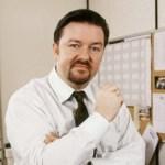 Netflix estrenará en 2017 la nueva película de Ricky Gervais que recupera su personaje en 'The Office'