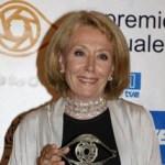 Rosa María Mateo, el siguiente cartucho del gobierno para RTVE