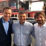 Mediapro participa en el largometraje argentino 'Rosario, una historia de amor y fútbol'