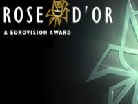 Las inscripciones para los premios Rose d'Or crecen más de un tercio con respecto a 2012
