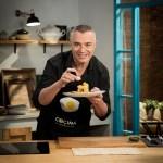 Canal Cocina estrena franja horaria sobre sabores tradicionales con nuevos capítulos de 'Sabor de hogar'