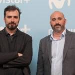 'La Zona' comienza su grabación en Asturias con un elenco artístico destacado