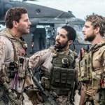 'Seal Team' e 'Instinct' de CBS, próximos estrenos de FOX en España