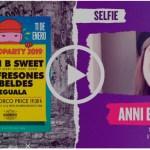 '#Selfie', nuevo programa cultural de 8madrid TV en colaboración con la revista 'El Duende'