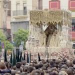 Medina Media y Canal Sur graban la Semana Santa de Andalucía en 4K